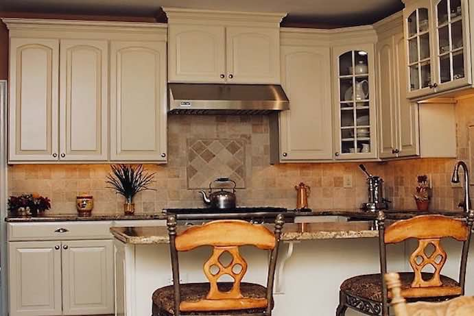Kitchen Cabinets Lafayette Hill Remodelers Brilliant Design Team